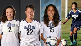 Women's Soccer: Postseason Awards 2013