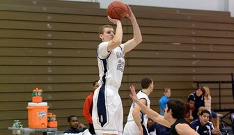 Men's Basketball: Kevin Walsh 2013-14
