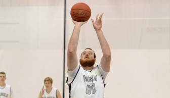 Men's Basketball: Will Botefuhr 2013-14