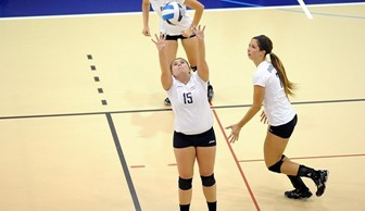 Volleyball: Lindsey Murphy 2013