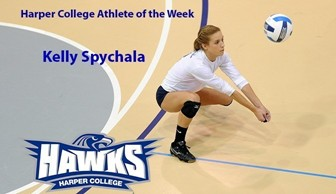 Athlete of the Week: Kelly Spychala