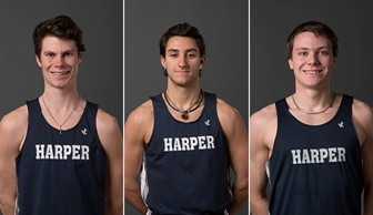 Men's Track and Field: Guibord-Majerus-Wells Carthage College Meet 2014