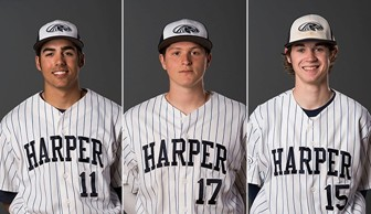 Baseball: Second Team All-Region 2014