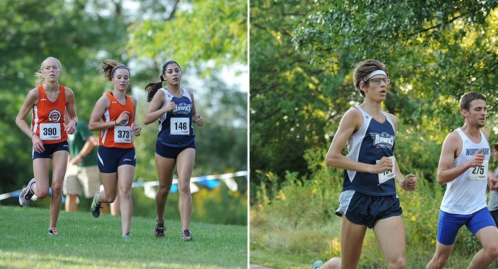Men's and Women's Cross Country: 1st Annual Hawks/Chiefs Invitational Details 2014